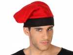 Barretina or Catalonian typical hat