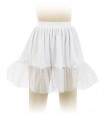 Petticoat for short dresses