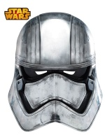 Careta Capitán Phasma Star Wars