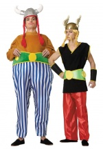 Gaul costumes for couples