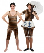 Bathers costumes for couples