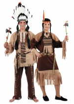Indian costumes for couples