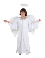 Angel child costume CARNIVAL