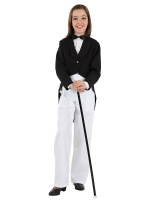 Tailcoat child costume