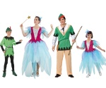 Disfraces de Peter Pan GRUPPEN