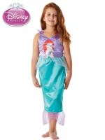 Arielle the little mermaid Disney's costume