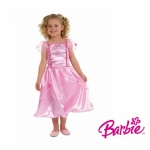 Barbie girl costume.