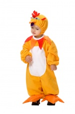 Bird infant costume BABYS