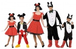 Animals costumes for families GROUPS