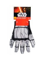 Guantes Capitán Phasma adulto Star Wars
