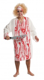 Cannibal costume
