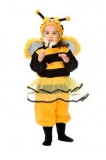 Bee infant costume BABYS