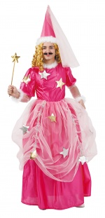 Fairy Godmother man costumes