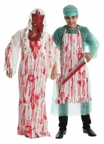 Living dead costumes for couples