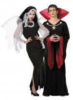 Horror costumes for couples