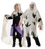 Zombie costumes  for couples