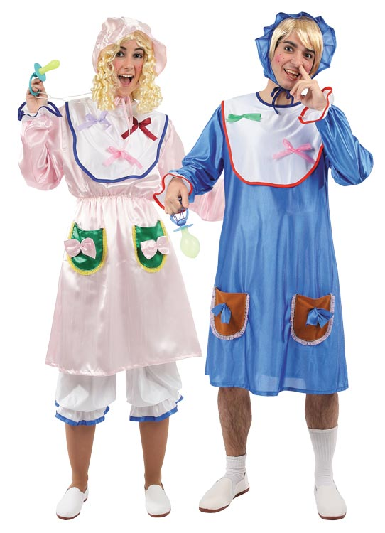 Babies costumes for couples