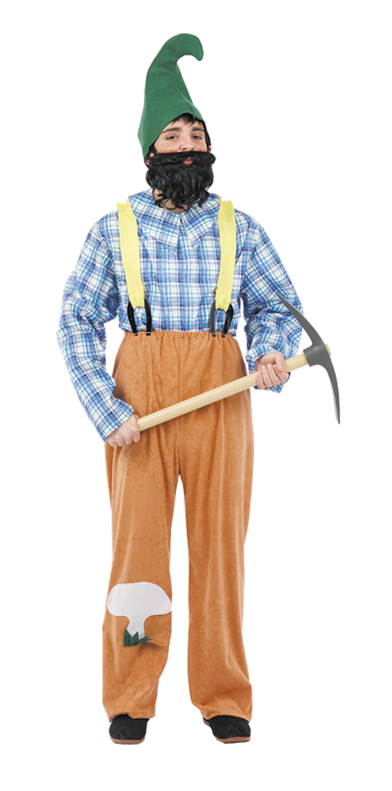 Farmer man costume