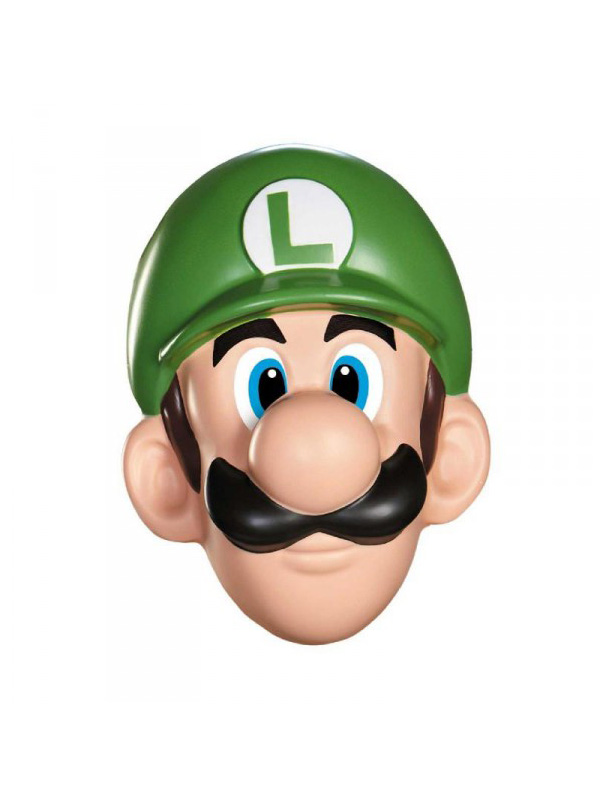 Adults Luigi Mask