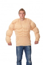 Muscle man shirt