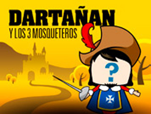 Cuento virtual Dartañan