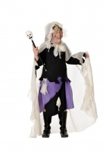 Sorceress ladies costume