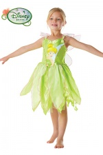 Tinker Bell Disney girl