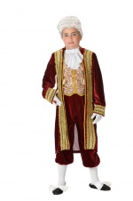 Marquis kids costume