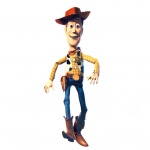 Figura Woody  Toy Story