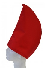 Gnome kids red hat