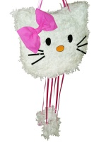 Piñata 3D Hello Kitty